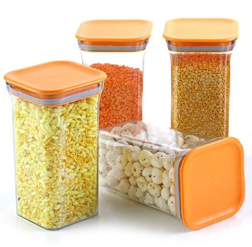 Kitchen Container Set Of 4