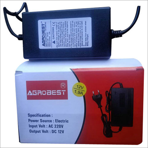 Agrobest Charger