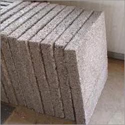 Lightweight Concrete Bricks