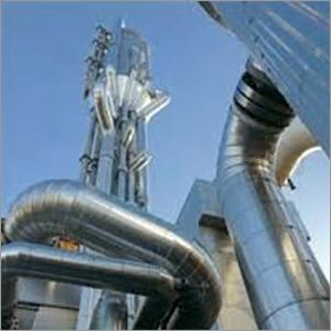 Heat Insulation Services