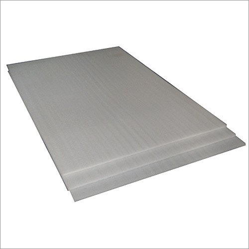 White EP Foam Sheet