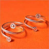 Fancy Toe Ring