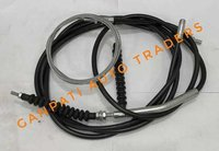 ACCELERATOR CABLE ASSEMBLY 3DX (N/M)