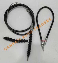ACCELERATOR CABLE ASSEMBLY (3D)