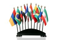 Group Flags