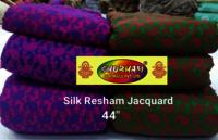 Silk Resham Jacquard