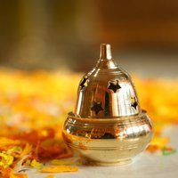 Brass Puja Articles