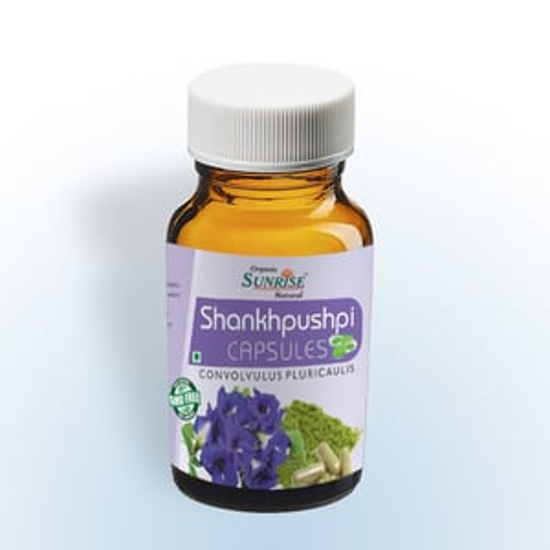 Shankhpushpi Capsule