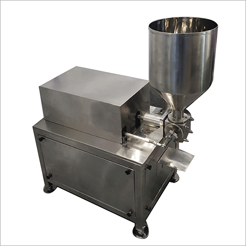 Horizontal Jar & Tube Filling Machine