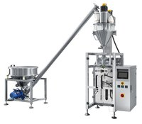 Automatic Ice Cream Powder Cake Powder Packaging Machine