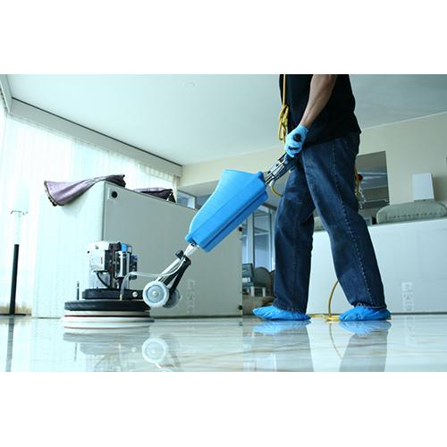 Deep Cleaning Job