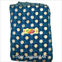 Tiger Jacquard