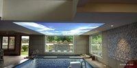 Stretech Ceiling System