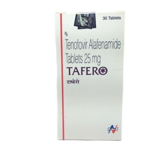Tafero 25mg