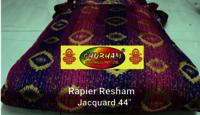 Rapier Resham Jacquard