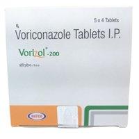 Vorizol 200