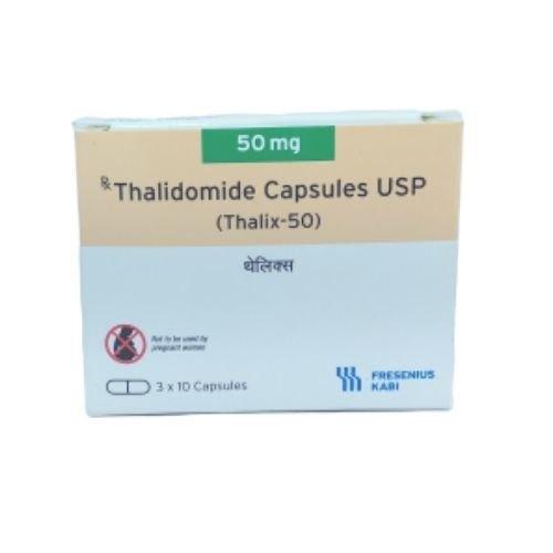 Thalix 50 Capsule