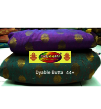 Dyeable Butta