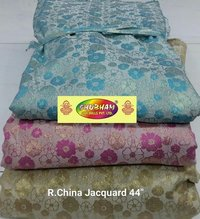 Zari Brocade Fabric
