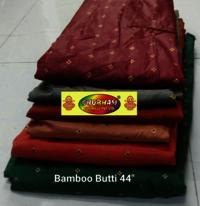 Bamboo Butti