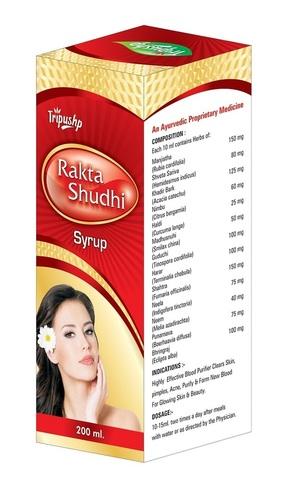 Raktha Shudhi Syrup