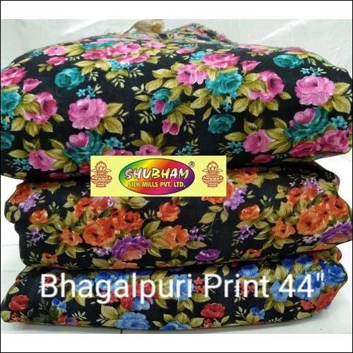 Bhagalpuri Print