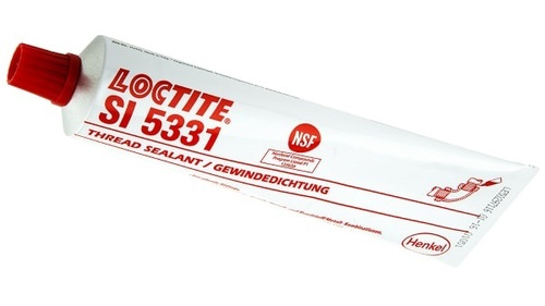 FOod Grade NSF Loctite 5331 Thread Sealant