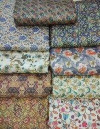 Digital Print Sherwani Fabric