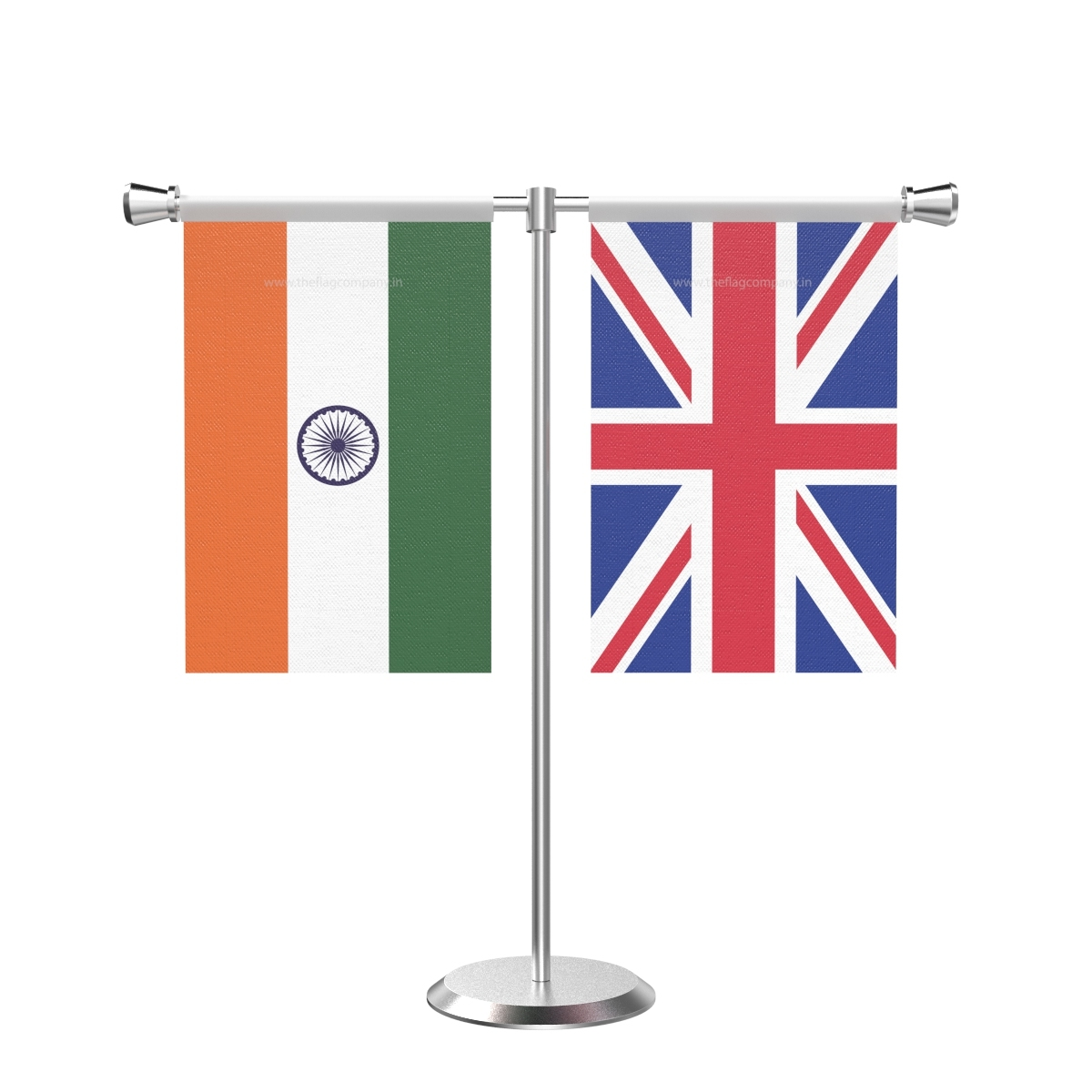Table Flags