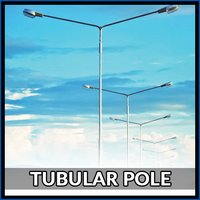 MS Tubular Pole SP-72