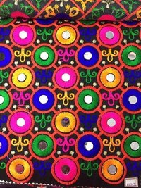 Gamthi Embroidery Work