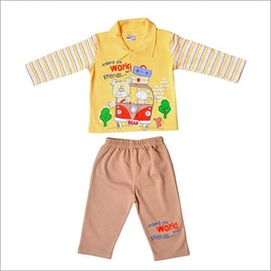Boys Full Sleeve And Pant
