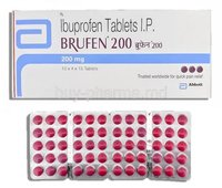 Ibuprofen Tablets