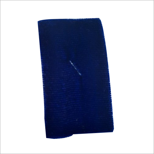 Royal Blue Velvet 9000 Fabric