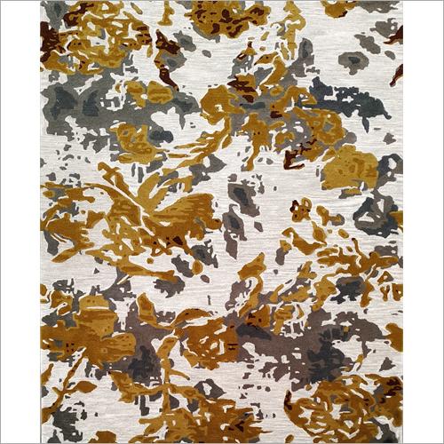 Texture Printed Floor Carpet