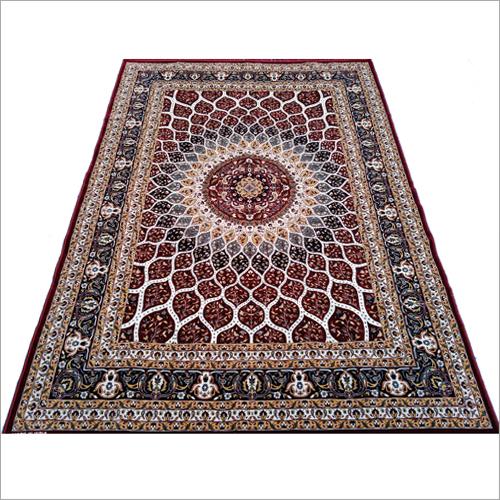 Printed Velvet Carpet