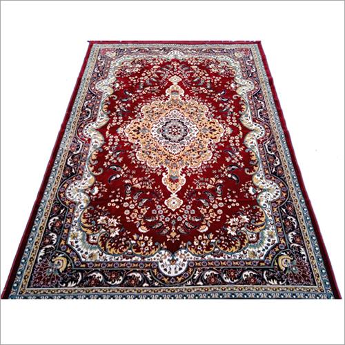 Velvet Floor Carpet