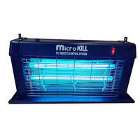 MicroKILL Fly Insects Control System