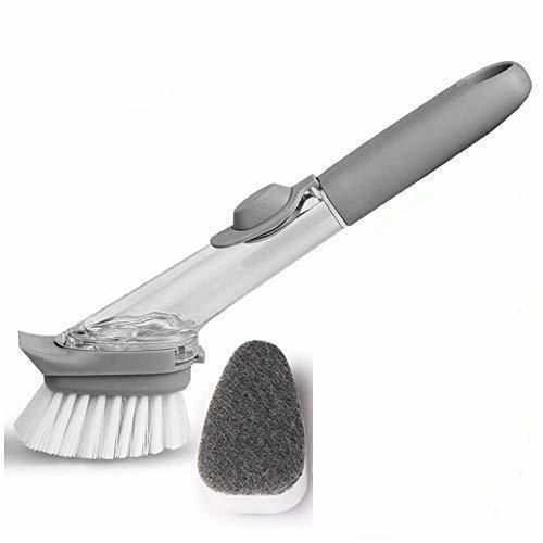 Decontamination  Brush
