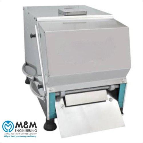 Electric Chapati Making Machine
