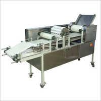 Commercial Samosa Sheet Machine