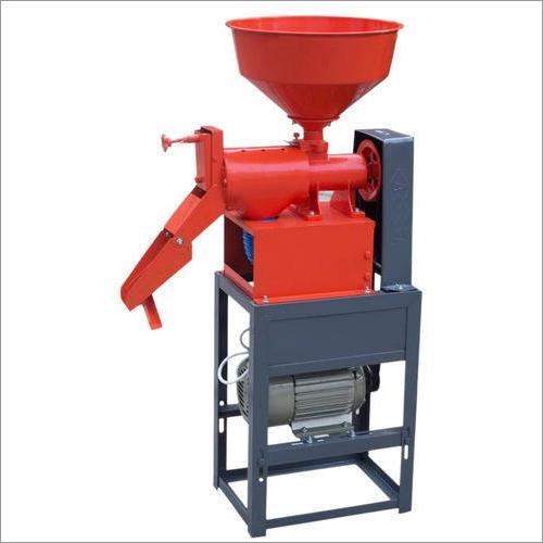 Industrial Rice Mill Machine