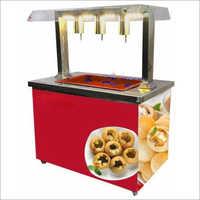 Pani Puri Filling Machine