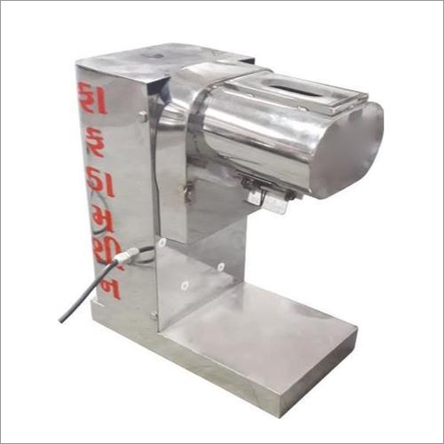 Commercial Fafda Making Machine