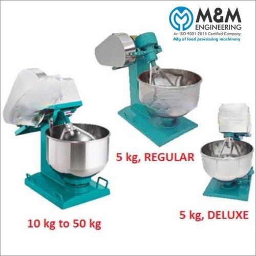 Commercial Atta Making Machine