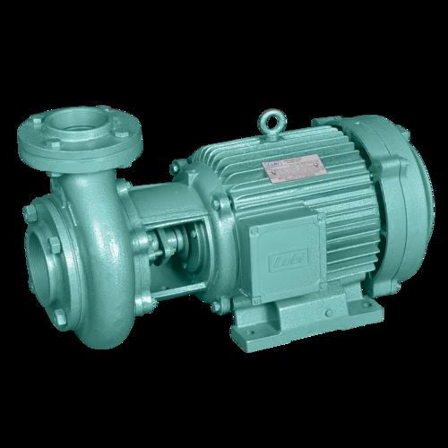 High Speed Monoblock Pumps (Lbh Series)