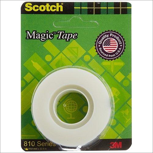 Scotch Magic Tape Refill Roll Transparent