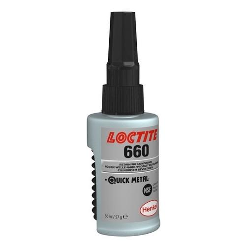 Food Grade NSF Loctite 660 Retaining Compound
