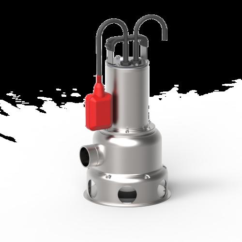 Effluent Vortex Pumps (Lbp Series)