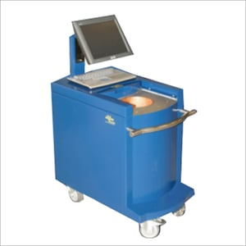 Radlab Laboratory Gamma Spectrometer